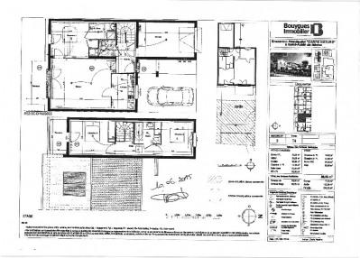 Maison 4 pièce (s) 88.65 m²