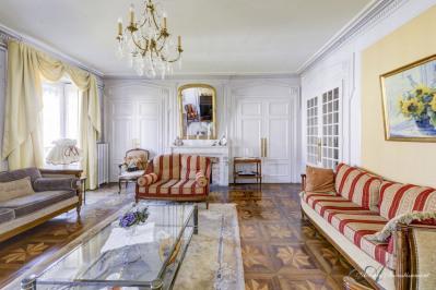 Appartement 210m² Lyon 6ème Foch