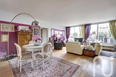 Magnifique Appartement 3/4 pièces 105m²+Terrasse à Bécon