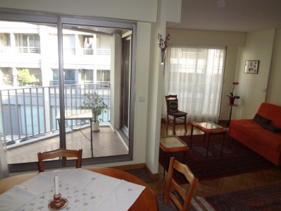 Vente Appartement Paris Faidherbe - Chaligny - 69 m²