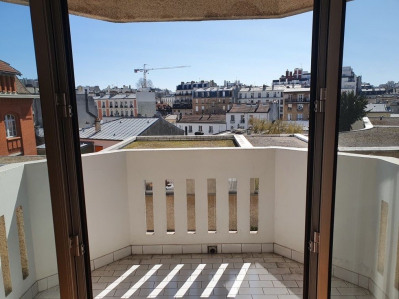 Vente Appartement Saint-Mandé Saint-Mandé - 82.4 m²