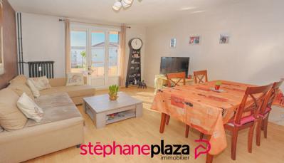 Appartement Decines Charpieu 3 pièce (s) 54 m²