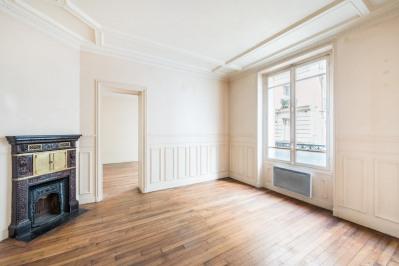 Appartement 3 pièces -