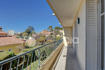 Location appartement Le Cannet