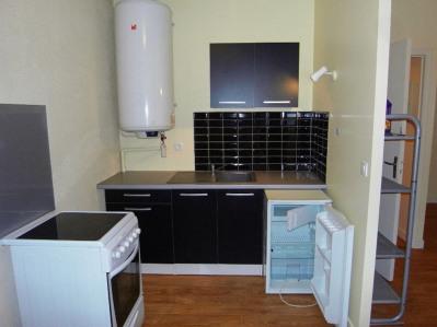 Appartement Chateaubriant 1 pièce (s) 26 m²