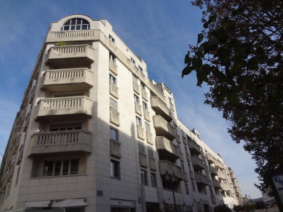 Vente Appartement Saint-Mandé Saint-Mandé - 49 m²