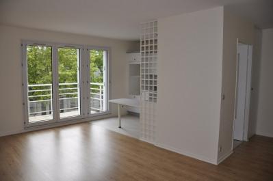 3 pièces au 2ème étage avec balcon