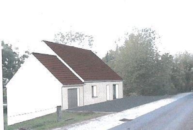Venta  terreno Mezy moulins 46480€ - Fotografía 1