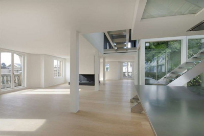 Vente Appartement Paris Louvre - Rivoli - 400 m²