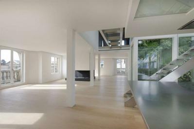 Vente Appartement Paris Louvre - Rivoli - 400m²