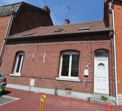 Maison style Flamande