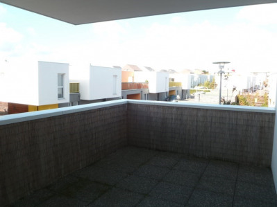 Appartement Saint Nazaire 2 pièce (s) 38.65 m²