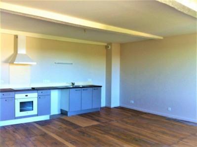 Appartement 3 pièces REALMONT