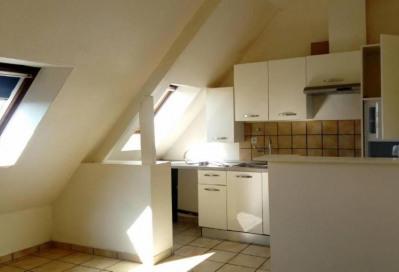 Appartement Questembert 2 pièce (s)