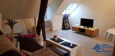 Appartement Pontivy 56300- 2 Pièces