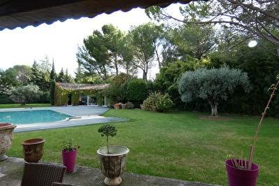 Deluxe sale house / villa Carpentras 630000€ - Picture 3