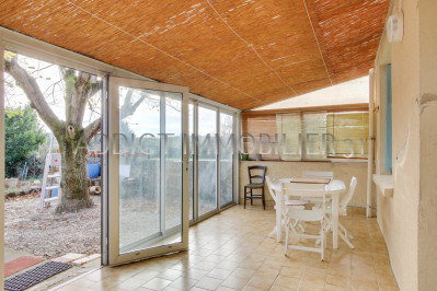 Maison de 127m² habitable avec jardin de 579m² secteur lavaur