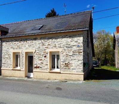 Maison Le Coudray 4 pièce (s) 90 m²