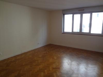 Vente Appartement Saint-Mandé Saint-Mandé - 63.26m²