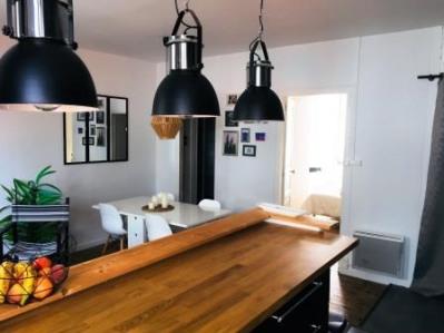 Appartement pornichet - 2 pièce (s) - 38 m²