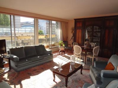 Vente Appartement Paris Picpus - 90m²