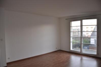 3 pièces avec balcon au 2ème étage et double box en ss-sol
