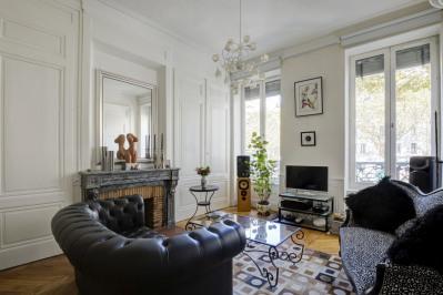 T3 81 m² - Coeur du 6ème arrondissement