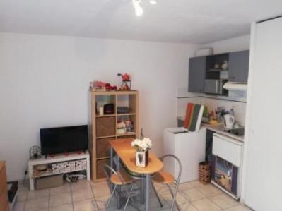 Bonne Source -Appartement 1 pièce (s)