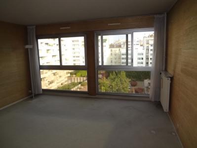 Vente Appartement Paris Porte de Versailles - 45m²