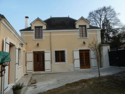Location maison / villa Evry