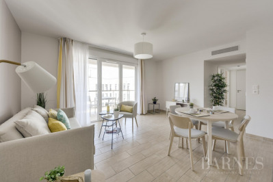 Lyon 7 - Jean Macé - Fully furnished apartment of 58 sqm - Loggi