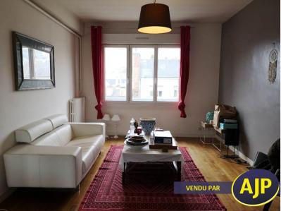 Appartement Rennes 2 pièce (s) 51.5 m²