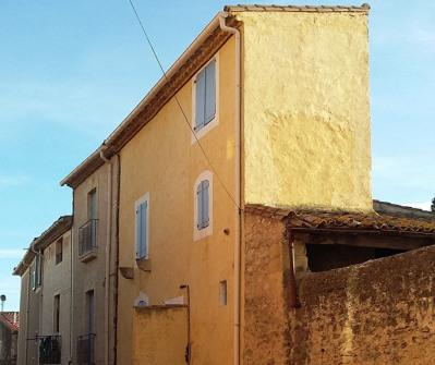 Produit d'investissement maison / villa Nezignan l Eveque
