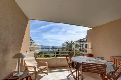 3 pièces, 65 m² - Cannes (06150)