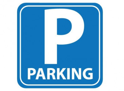 Parking villa aublet