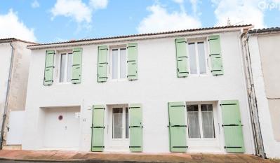 Maison La Tremblade 5 pièces 131 m²