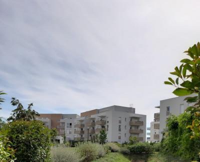 Appartement Bruges 3 pièce (s) 61 m²