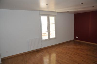 Appartement centre ville Senlis