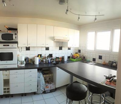 Appartement Argenteuil 2 pièce (s) 45 m²