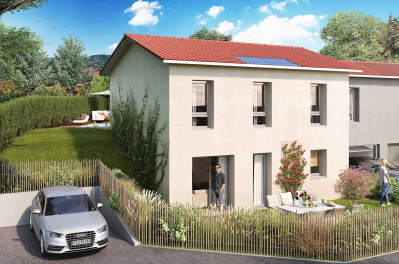 Vente appartement Vaugneray (69670)