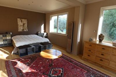 Vente de prestige maison / villa Carpentras 630000€ - Photo 11
