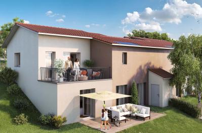 Constructeur maison Vaugneray, Craponne, Brindas, Yzeron, Courzi