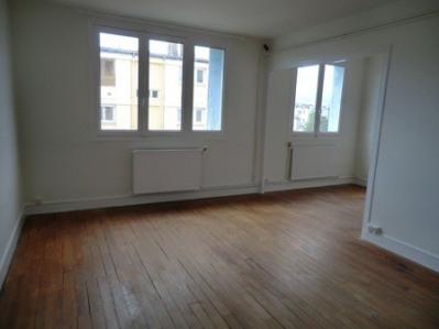 Flat 4 rooms
