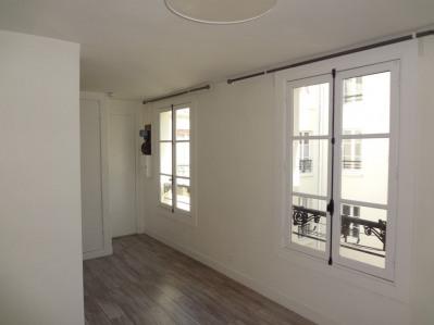 Vente Appartement Paris-3E-Arrondissement Chemin Vert - 30m²