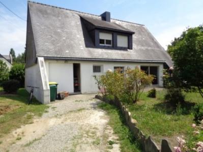 Maison Pornichet 4 pièce(s) 139 m2