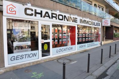 parking 37 boulevard de Charonne