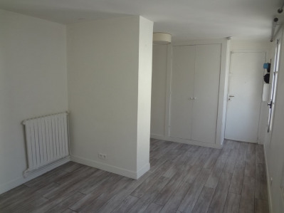 Vente Appartement Paris-3E-Arrondissement Chemin Vert - 30 m²