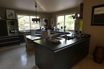Vente de prestige maison / villa Carpentras 630000€ - Photo 4