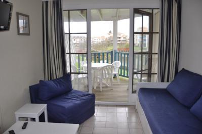 Appartement meublé 4 / 5 personnes avec terrasse