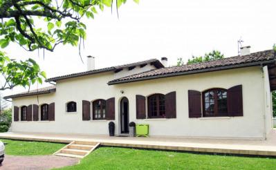Maison 7 pièces St Sulpice et Cameyrac